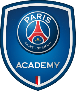 PSG Academy Logo