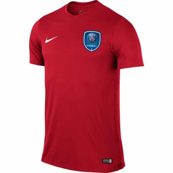 psg academy germany shirt vorderansicht